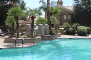 bella terra pool